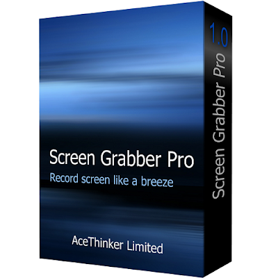 [GIVEAWAY] Screen Grabber Pro [AceThinker]