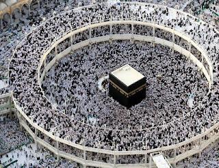 Daftar Tunggu Haji Mencapai 1,9 Juta Orang!