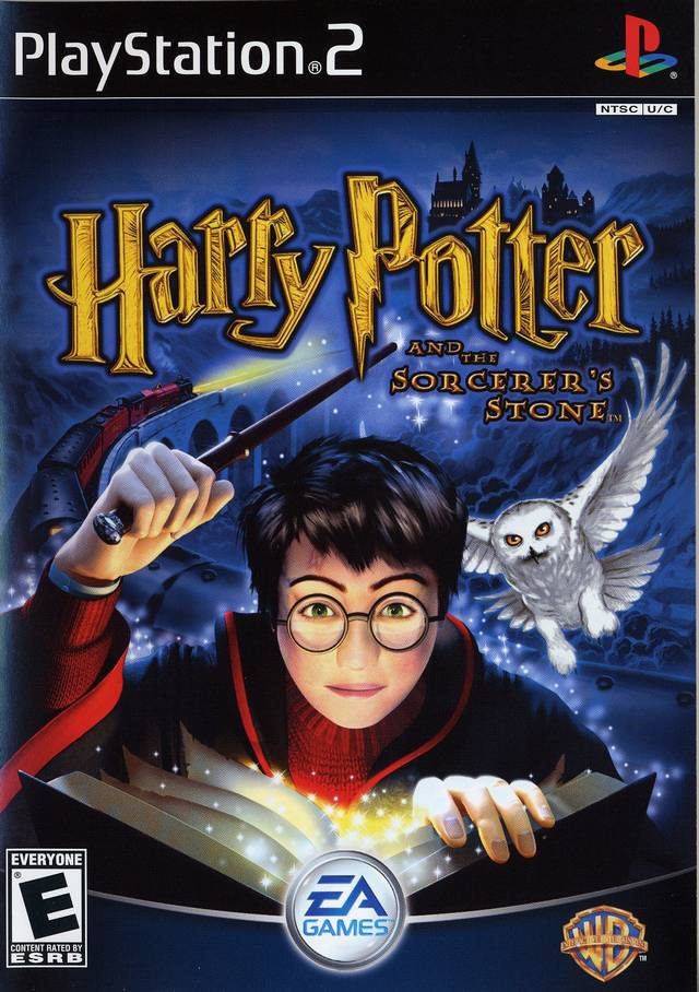 Download pc games full versions free: pc game harry potter and.