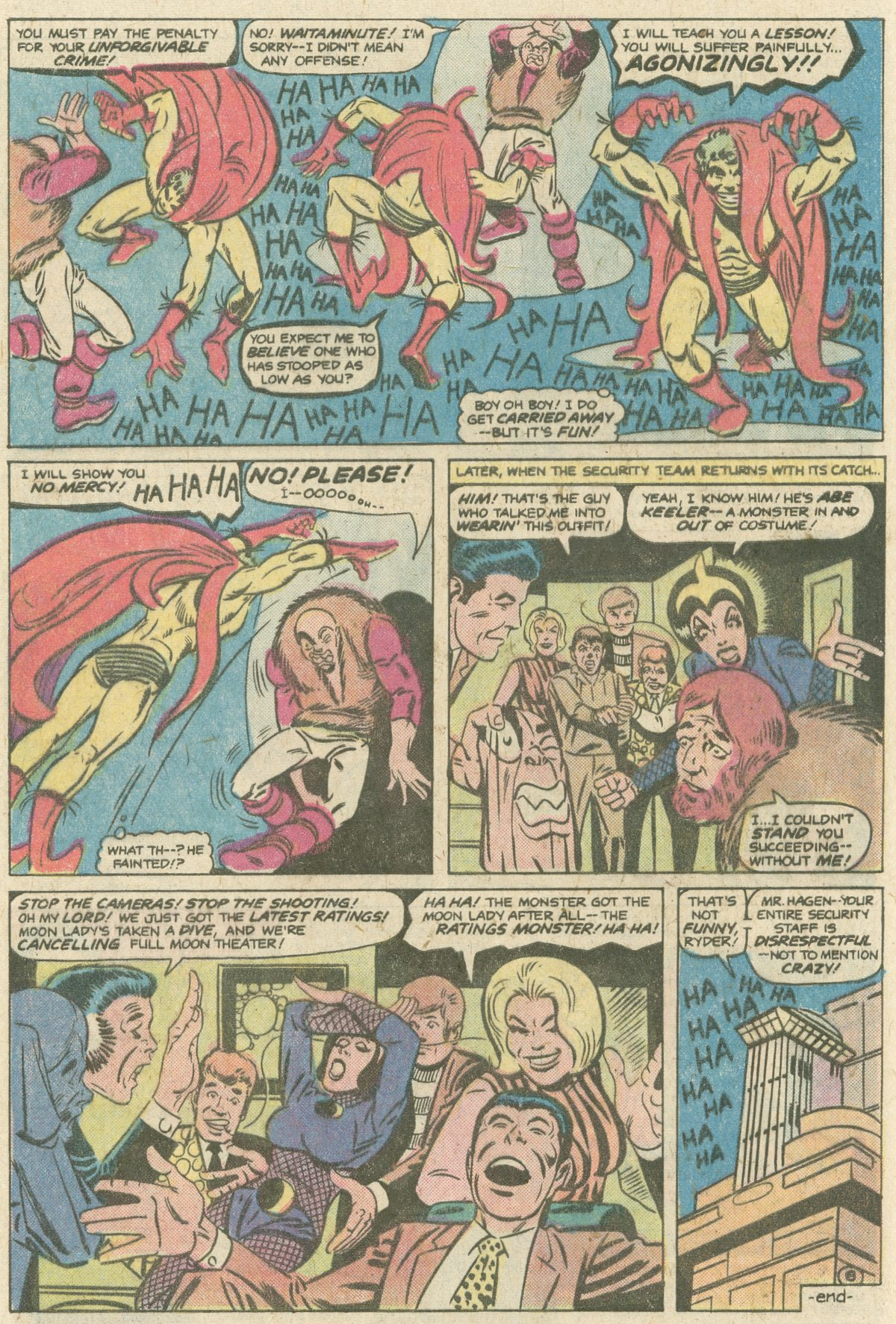 Read online World's Finest Comics comic -  Issue #249 - 50
