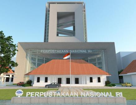 Perpustakaan Nasional Republik Indonesia (Perpusnas RI