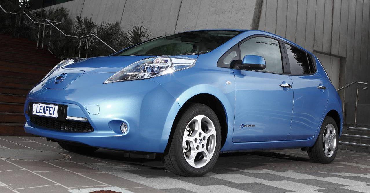 Nissan Planning To Launch 15 Hybrid Models By 2017