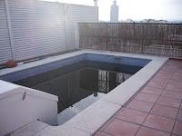 piso en venta avenida ferrandis salvador grao castellon piscina2