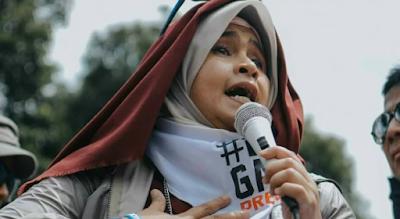 TAK DISANGKA !! Neno Warisman Ajak Relawan Ganti Presiden Jihad Harta