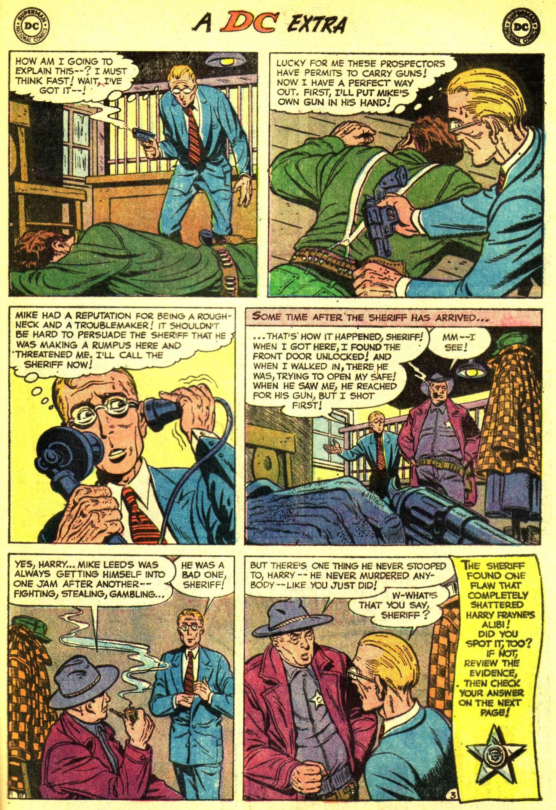 Detective Comics (1937) 416 Page 36