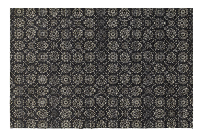 Blue Legacy Rug from Target | 20 Classic Style Rugs for Any Budget at www.andersonandgrant.com