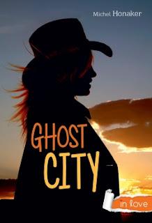 Ghost City de Michel Honaker
