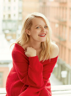Elisabeth Moss Joins Blumhouse and Universal's THE INVISIBLE MAN Reboot