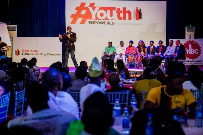 Coca-Cola Youth Entrepreneurship Program 2018