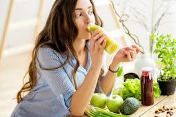 Resep Jus Ampuh Penurun Kolesterol Tinggi Secara Cepat