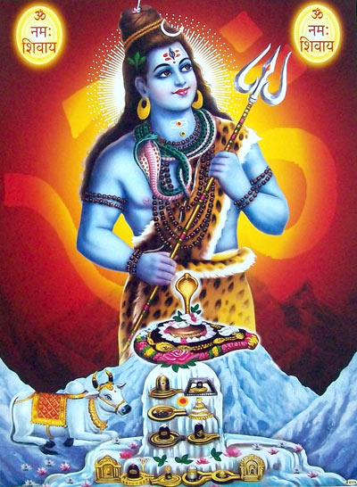 Lord Shiva Beautiful Pictures