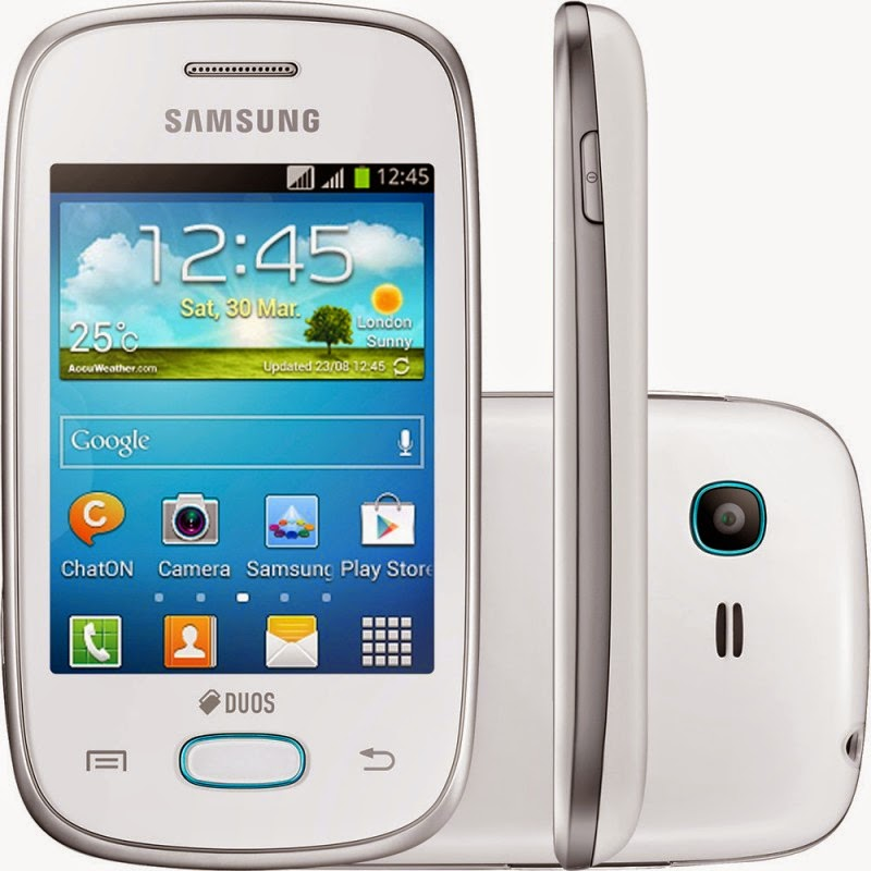 Samsung Galaxy Young Neo Duos