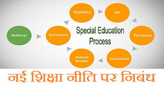 New Education Policy in Hindi