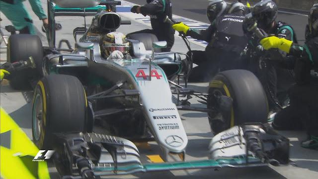 Hamilton, Mercedes, GP Hungaria