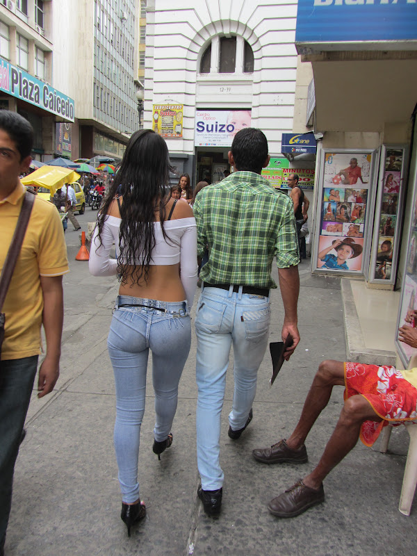 What to wear in cali colombia