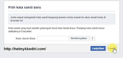 Cara Bobol Akun Facebook Email Yahoo4