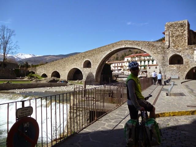 Pont Nou. Camprodón