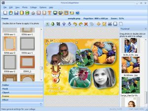 Download Picture Collage Maker 3.1.6