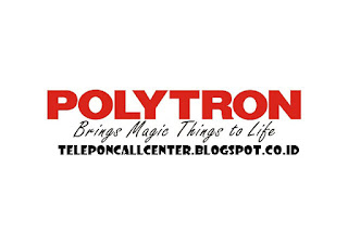 Alamat Service Center Polytron Di Indonesia