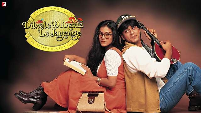 DDLJ Box Office Collection SRK Hit Movies List