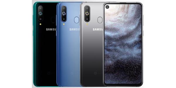 Samsung Galaxy A8s - Specs