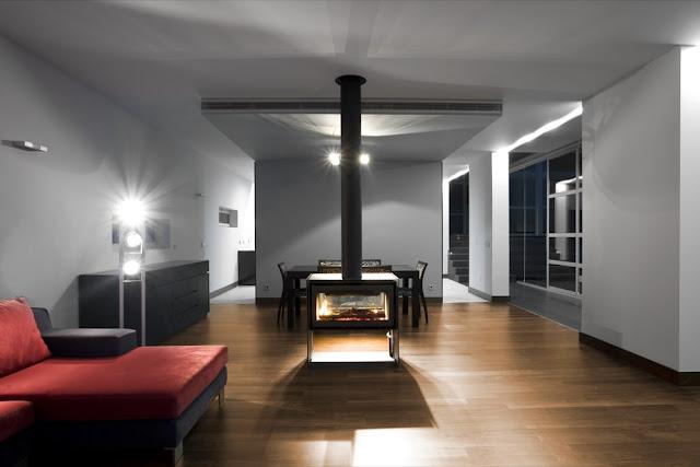 28 Desain Interior Rumah Minimalis Paling Baru