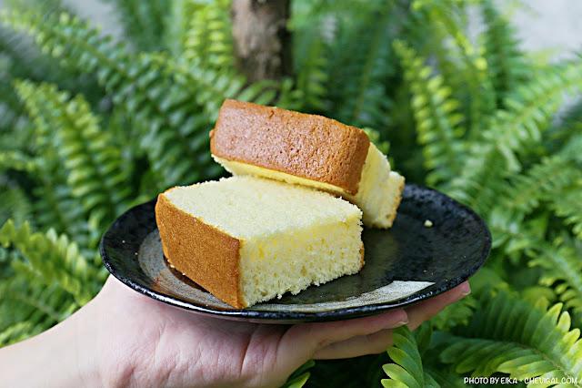 MG 4079 - 熱血採訪│根本超低調!隱身普通民宅的福久長崎蛋糕,清爽少糖冰過口感大不同!