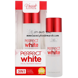 Perfect White Facial Treatment Essence V'asia
