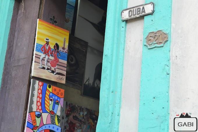 Z Air Italy na Kubę