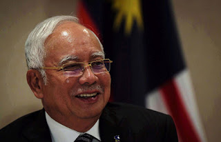 PM Najib hints GE14 is just around the corner