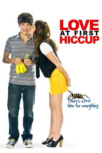 Love at First Hiccup (2009) ταινιες online seires oipeirates greek subs