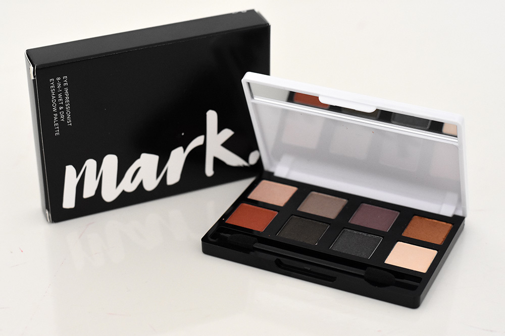 collezione make up mark