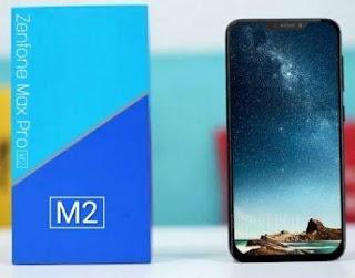 Fitur Tersembunyi Asus Zenfone Max Pro M2