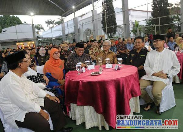 Bukber AMS di Gedung Pakuan Selasa 20 Juni 2017