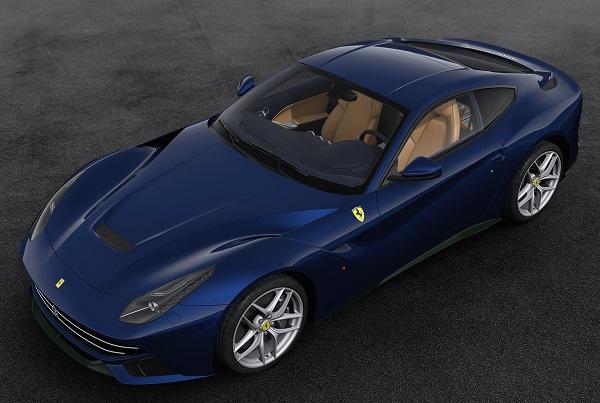 Ferrari The Agnelli