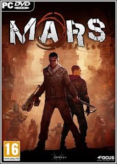 Download – Mars: War Logs – PC
