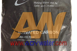 Karbon Aktif Calgon Filtasorb 100 dan Carbsorb 30 | Spesifikasi Teknis Calgon Indonesia | Jual Karbon Murah