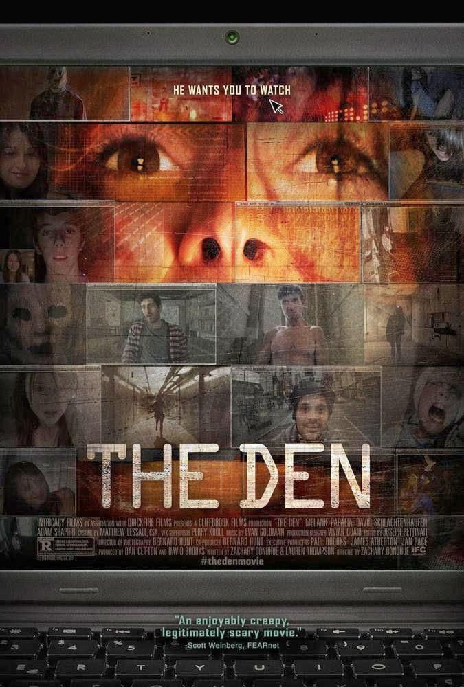 The Den 2013 ταινιες online seires xrysoi greek subs