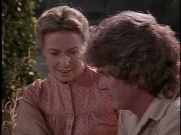 Little House on the Prairie - Season 7 Episode 20: I Do, Again
