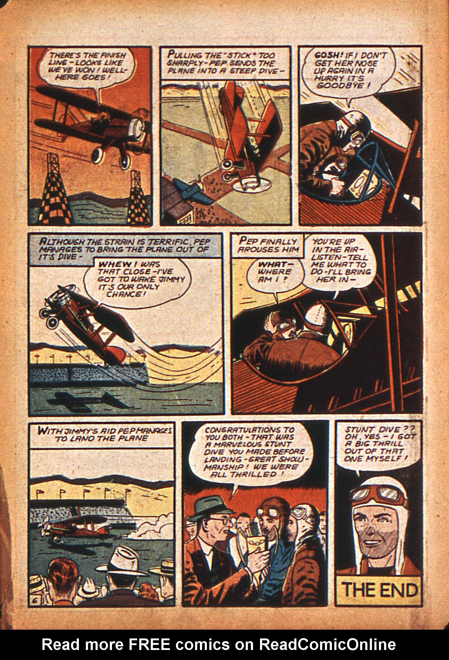 Action Comics (1938) 20 Page 23