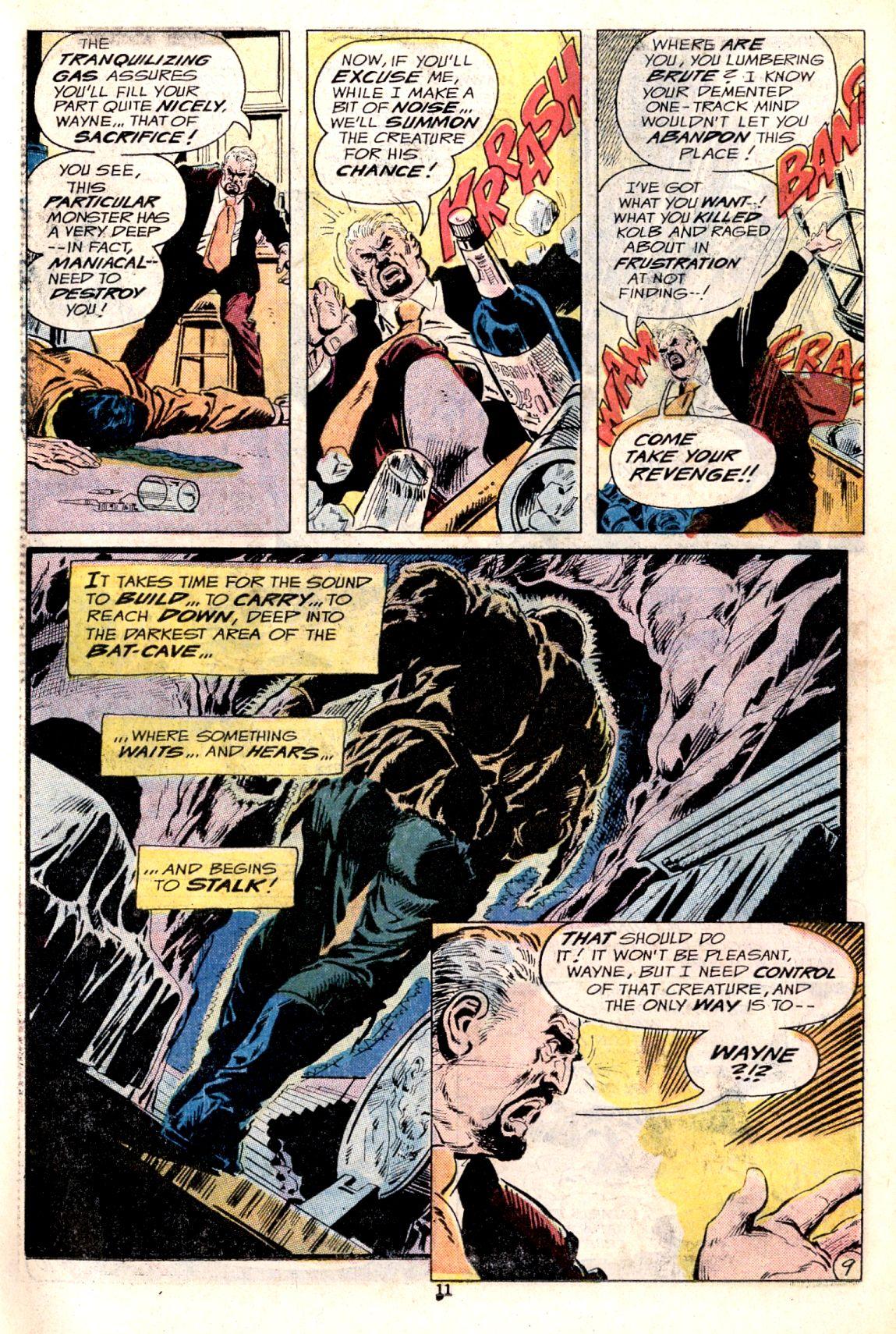 Detective Comics (1937) 438 Page 10