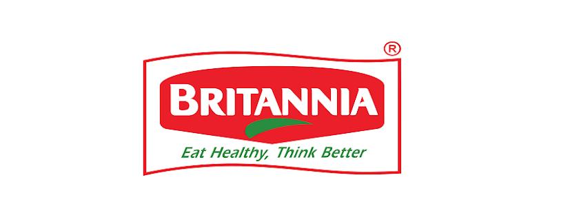 brittannia company logo