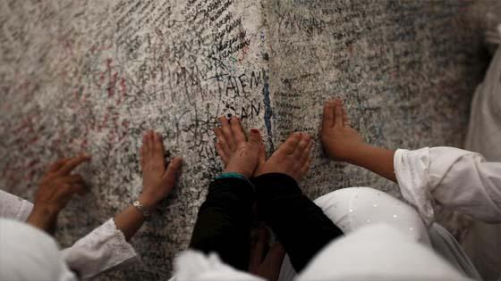 17 Amalan Khurafat Yang Popular Di Kalangan Jemaah Malaysia Semasa Di Tanah Suci Mekah