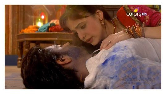 Rangrasiya Episode - 107, May 27th, 2014