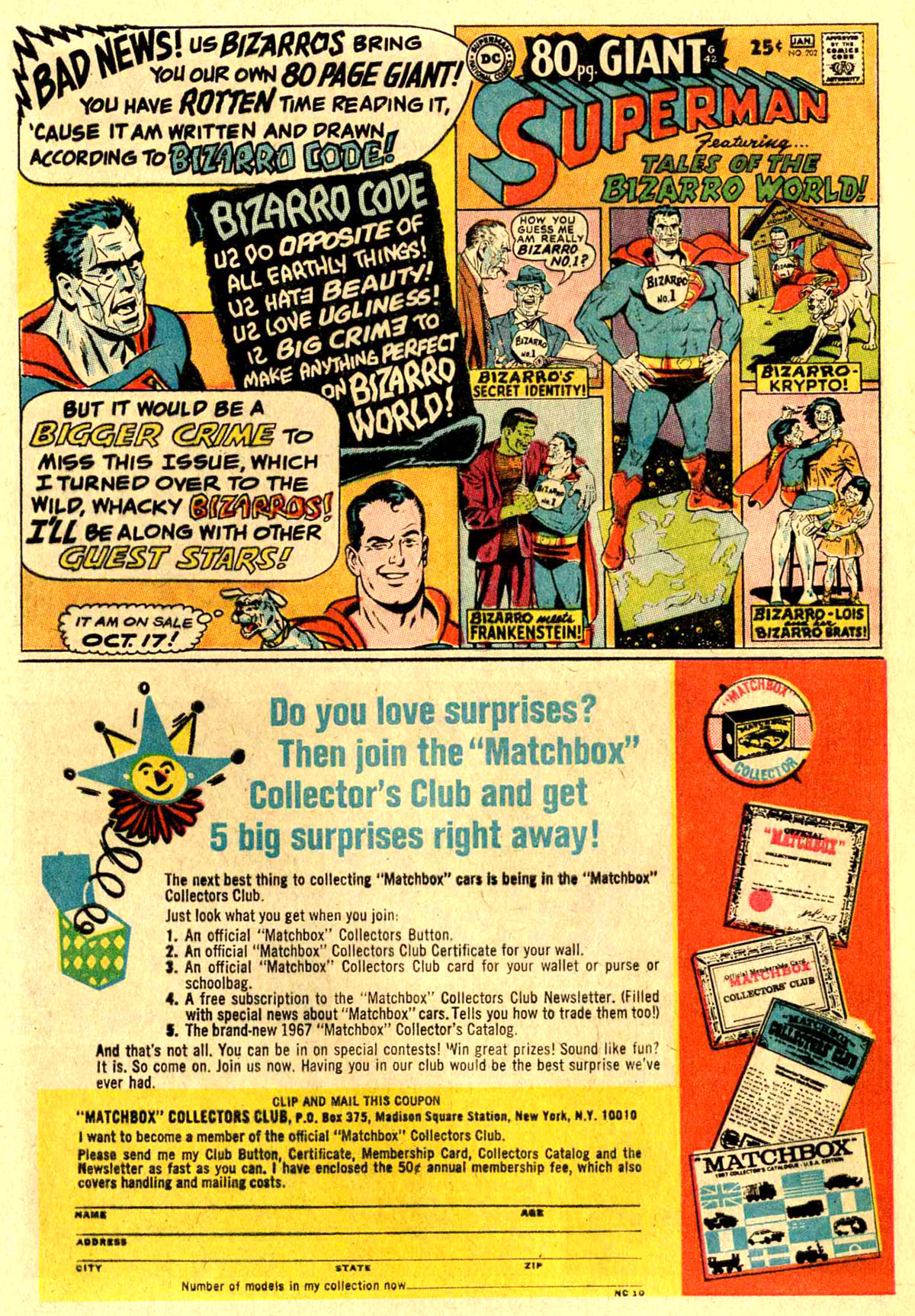 Strange Adventures (1950) issue 207 - Page 28