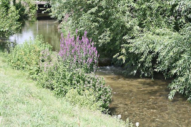 SAILSBURY CANAL