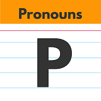 Pronouns by Teach Speech - Apps for Working on Pronouns from And Next Comes L
