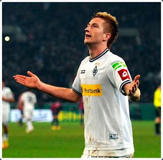 Marco Reus Borussia Mönchengladbach