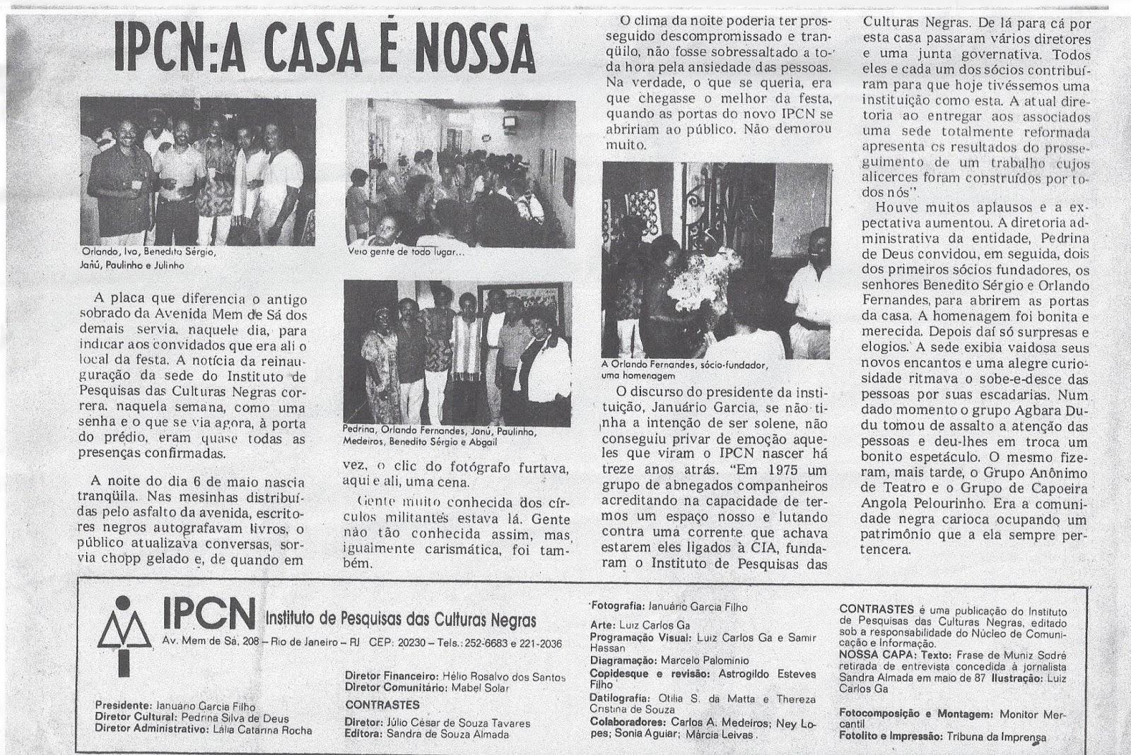 ipcn desde 1975