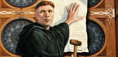 Reforma Protestante na visão Espírita